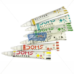 Doms Glitter by StatMo.in