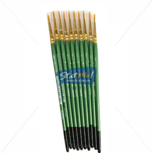 Pidilite Fine Art Brushes Pointed Round No-3 by StatMo.in