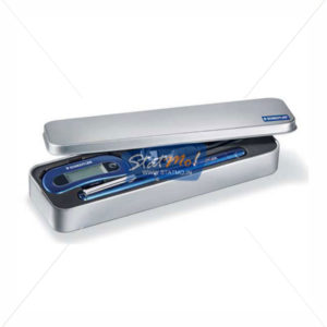 Staedtler Digital Pen Data Prosessing by StatMo.in