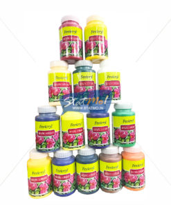 Pidilite Fevicryl Acrylic Colour 500ML by StatMo.in