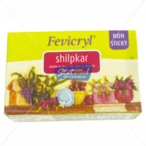 Pidilite Fevicryl Shilpkar by StatMo.in