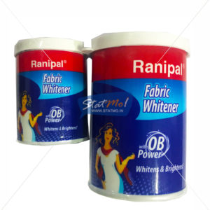 Pidilite Ranipal Fabric Whitener by StatMo.in