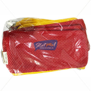 Securex Zipper Bag Mesh Pencil Size by StatMo.in