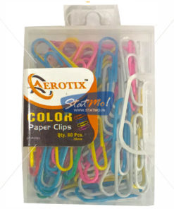 Aerotix Color Paper Clips by StatMo.in