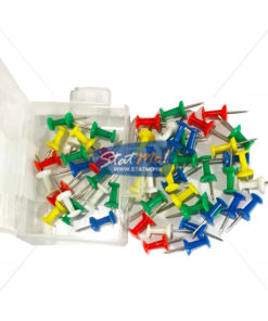 Aerotix Color Push Pin by StatMo.in