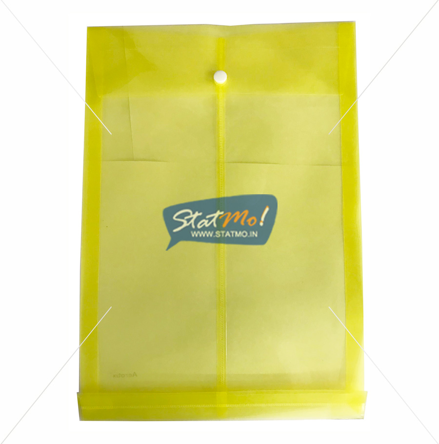 Aerotix Document Envelope FC by StatMo.in