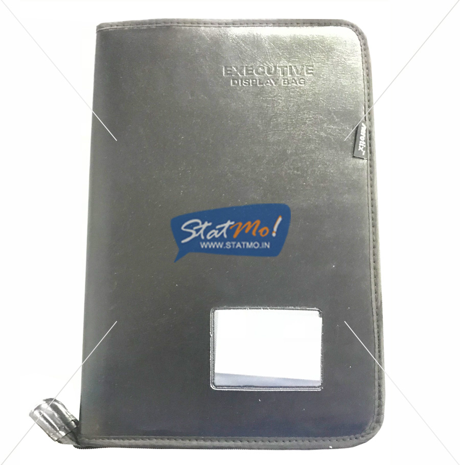 Aerotix Executive Zipper Bags ( 20PKTS ) Fc by StatMO.in