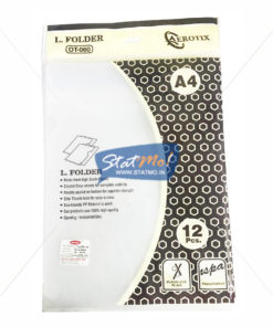 Aerotix L Folder A4 Size by StatMo.in