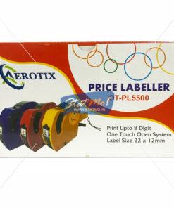 Aerotix Price Labeller Machine by StatMo.in