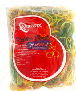 Aerotix Rubber Band by StatMo.in