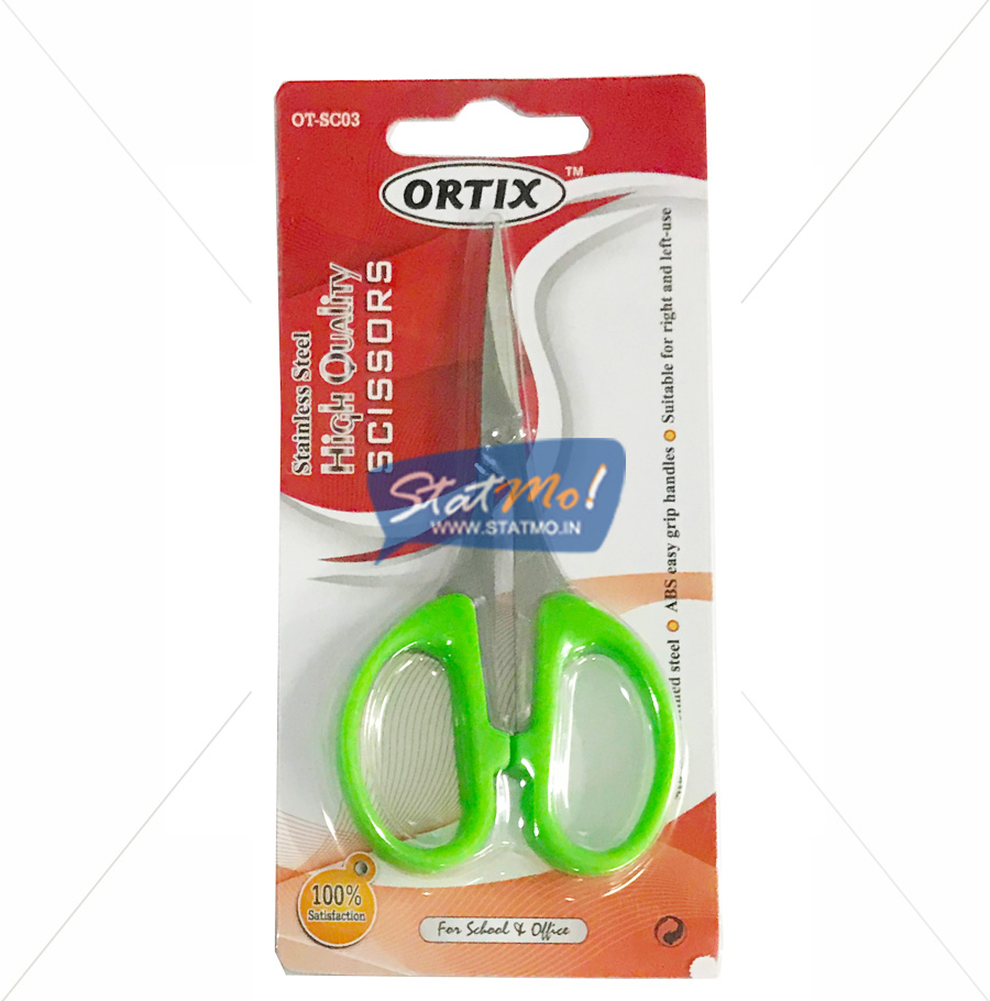 Aerotix Scissors 4 inch by StatMo.in`
