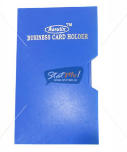 Aerotix Card Holder by StatMo.in
