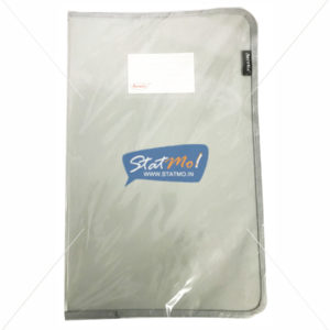 Aerotix Multi Purpose Zipper Bag Fc by StatMo.in