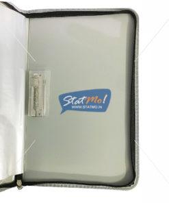 Aerotix Multi Purpose Zipper Bag Fc by StatMo.in