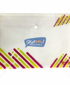 Aerotix My Clear Bag Printed Fc by StatMo.in`