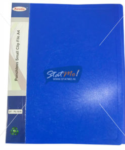 Aerotix Punchless Clip Fils Small Clip A4 by StatMo.in