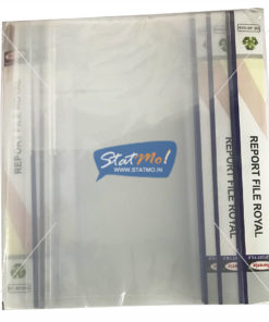 Aerotix Report File With Pocket A4 by StatMo.in
