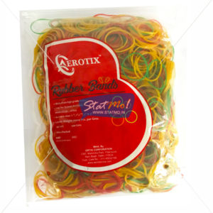 Aerotix Rubber Band Size 1 by StatMo.in