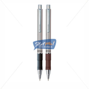Reynolds Jetter Metalic FX Ball Pen by StatMo.in