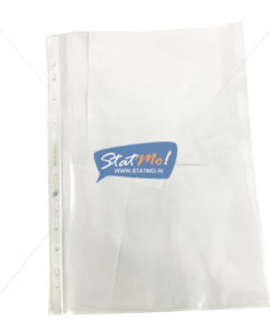 Aerotix Sheet Protectors A4 Size SP200 by StatMo.in