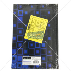 Classmate Paperkraft Signature Notebook 224 Pages by StatMo.in