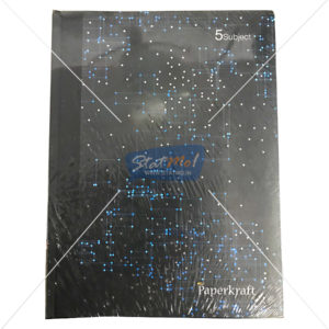 Classmate Paperkraft Signature Series Notebook 400 Pages by StatMo.in