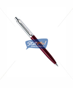 Sheaffer Sentinel Burgandy Ball Point Pen 321 by StatMo.in