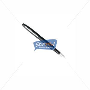 Sheaffer VFM Fountain Pen Matte Black by StatMo.in