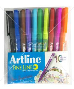 Artline Fine Liner by StatMo.in