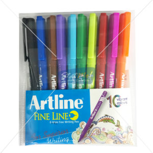 Artline Fine Liner by StatMo.in