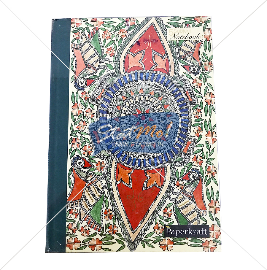 Classmate Paperkraft Signature Series Notebook 400 Pages Single Line by StatMo.in