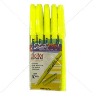 Luxor Gloliter Marker Pen by StatMo.in