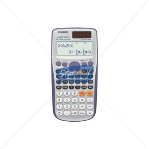 Casio FX-991ES PLUS Calculator by StatMo.in