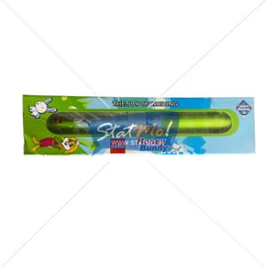 Cello Honey Bunny Gel Pen by StatMo.in