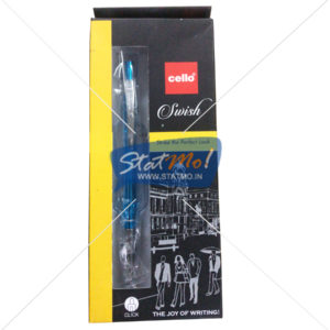 Cello Swish Ball Pen by StatMo.in