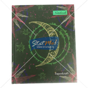 Classmate Paperkraft Signature Series Notebook 192 Pages by StatMo.in