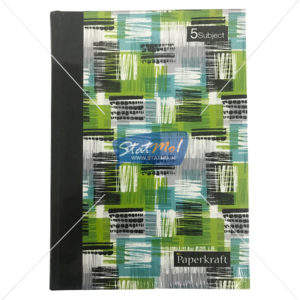 Classmate Paperkraft Signature Series Notebook Single Line by StatMo.in