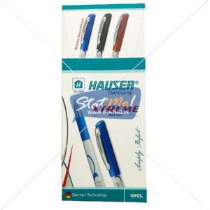Hauser Xtreme Ball Pen by StatMo.in