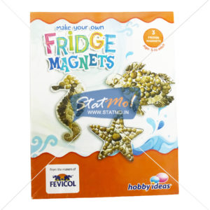 Pidilite Fridge Magnets by StatMo.in