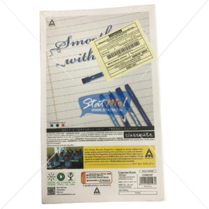 Classmate Long Notebook 180 Pages Single Line by StatMo.in