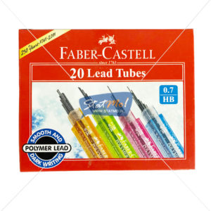 Faber Castell Gltter Lead Tubes 60mm by StatMo.in