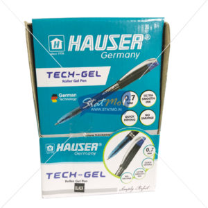 Hauser Tech Gel Roller Gel Pen by StatMo.in