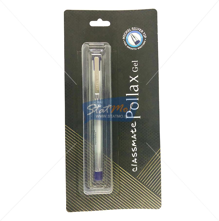 Classmate Pollax Gel Pen New by StatMo.in