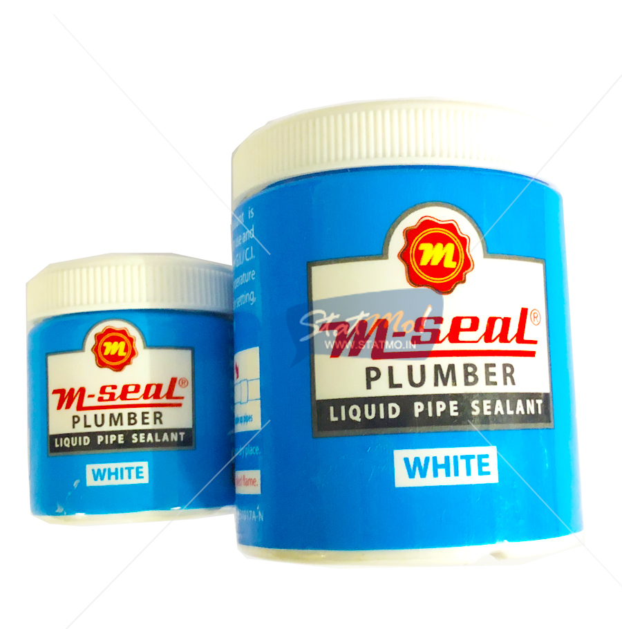 Pidilite M-Seal White Sealant by StatMo.in