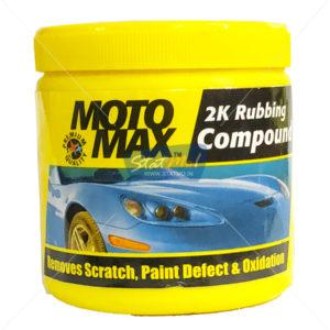 Pidilite Motomax 2K Rubbing Compound by StatMo.in