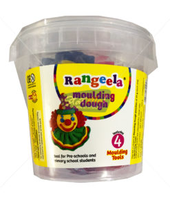Pidilite Rangeela Modelling Dough by StatMo.in