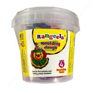 Pidilite Rangeela Modelling Dough by StatMo.in
