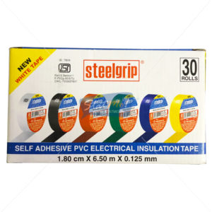 Pidilite Steelgrip PVC Tape 6.5Mtr by StatMo.in
