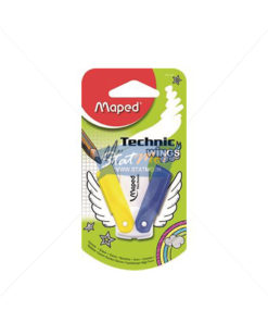 Maped Technic Wings Eraser by StatMo.in