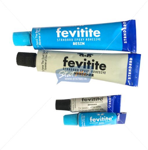 Pidilite Fevitite Standard Epoxy Adhesive by StatMo.in